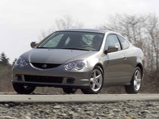 2004 Acura RSX Review