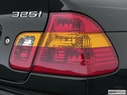2004 BMW 3 Series Passenger Side Taillight