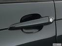 2004 BMW 3 Series Drivers Side Door handle