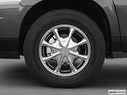 2004 Buick Rendezvous Front Drivers side wheel at profile