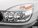 2004 Buick Rendezvous Drivers Side Headlight