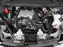 2004 Buick Rendezvous Engine