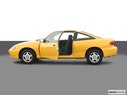 2004 Chevrolet Cavalier Driver's side profile with drivers side door open