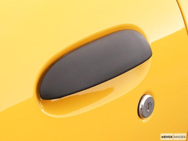 2004 Chevrolet Cavalier Drivers Side Door handle