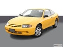 2004 Chevrolet Cavalier Front angle view