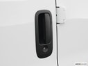 2004 Chevrolet Express Cargo Drivers Side Door handle