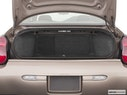 2004 Chevrolet Monte Carlo Trunk open