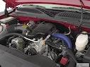 2004 Chevrolet Silverado 3500 Engine