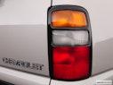 2004 Chevrolet Tahoe Passenger Side Taillight
