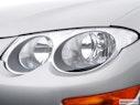 2004 Chrysler 300M Drivers Side Headlight