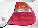 2004 Chrysler 300M Passenger Side Taillight
