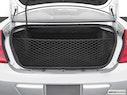 2004 Chrysler 300M Trunk open