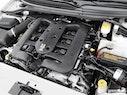 2004 Chrysler 300M Engine