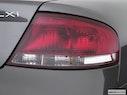 2004 Chrysler Sebring Passenger Side Taillight
