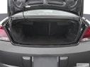 2004 Chrysler Sebring Trunk open