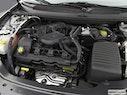 2004 Chrysler Sebring Engine