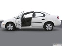 2004 Dodge Neon Driver's side profile with drivers side door open
