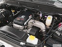 2004 Dodge Ram Pickup 2500 Engine