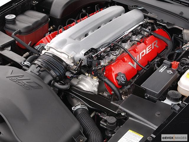 2004 Dodge Viper Engine