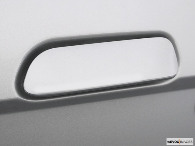 2004 Ford Mustang Drivers Side Door handle