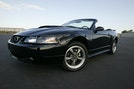 2004 Ford Mustang Exterior