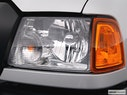 2004 Ford Ranger Drivers Side Headlight
