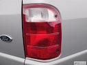 2004 Ford Ranger Passenger Side Taillight