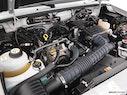 2004 Ford Ranger Engine