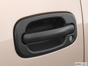 2004 GMC Sierra 2500 Drivers Side Door handle