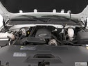 2004 GMC Sierra 2500HD Engine