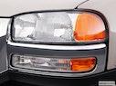 2004 GMC Sierra 3500 Drivers Side Headlight
