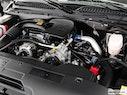 2004 GMC Sierra 3500 Engine