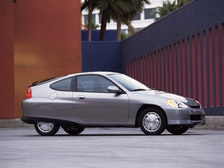 2004 Honda Insight Review