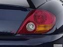 2004 Hyundai Tiburon Passenger Side Taillight