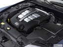 2004 Hyundai Tiburon Engine