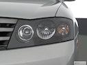 2004 INFINITI M45 Drivers Side Headlight