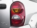 2004 Jeep Liberty Passenger Side Taillight
