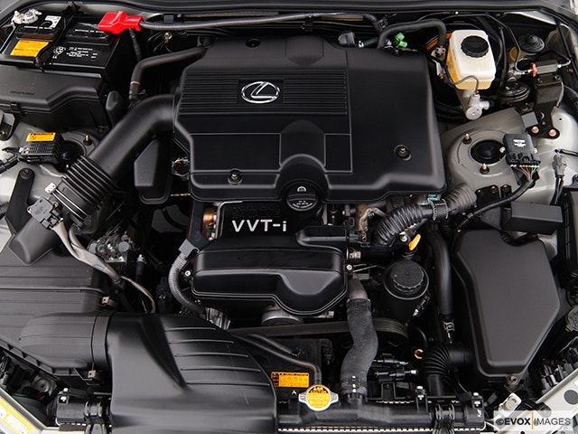 2004 Lexus IS 300 Engine