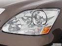 2004 Lexus LS 430 Drivers Side Headlight