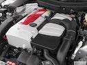 2004 Mercedes-Benz SLK Engine