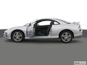 2004 Mitsubishi Eclipse Driver's side profile with drivers side door open