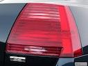 2004 Mitsubishi Galant Passenger Side Taillight