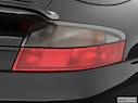 2004 Porsche 911 Passenger Side Taillight