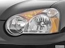 2004 Subaru Impreza Drivers Side Headlight