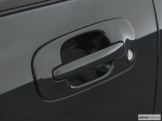 2004 Subaru Impreza Drivers Side Door handle