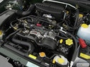2004 Subaru Impreza Engine