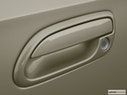 2004 Subaru Legacy Drivers Side Door handle