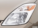 2004 Toyota Prius Drivers Side Headlight