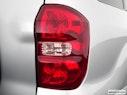 2004 Toyota RAV4 Passenger Side Taillight