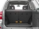 2004 Toyota RAV4 Trunk open